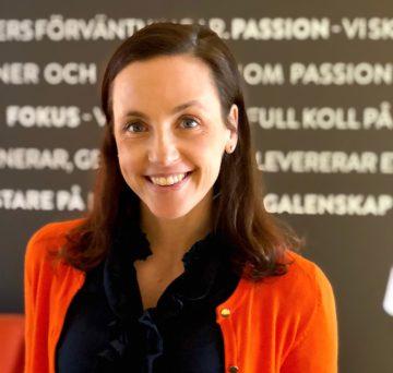 Anna Olbers