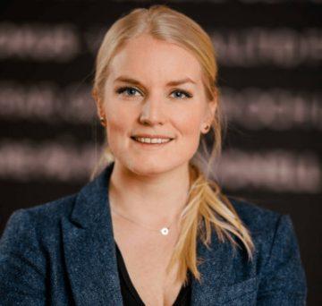 Åsa Porshall