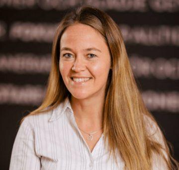 Inger Magnusson