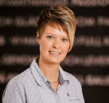Lotta Nyström