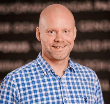 Tord Björkquist