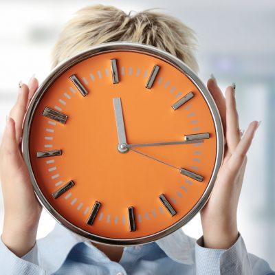 Kampen om klockan